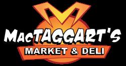 MacTaggart's Market Logo